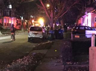 Police raid possible meth lab in South Buffalo