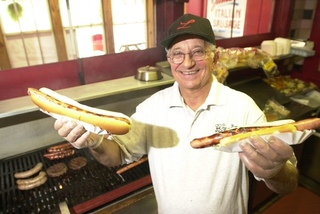 Louie's Hot Dog to open new location in Buffalo