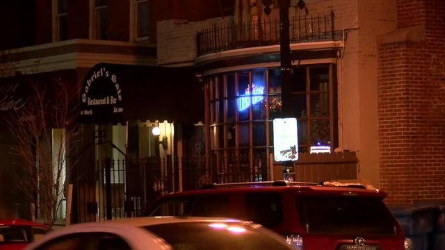 Allentown Association pushing for less bars