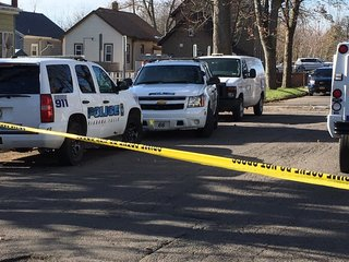 NFPD officer accidentally shot during dog attack