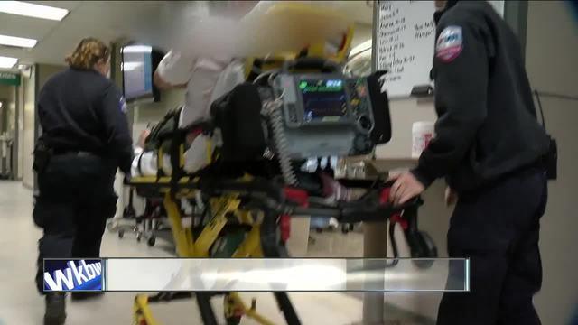 Overnight Heroes Ecmc S Emergency Department Wkbw Com
