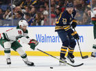 5 Observations: Wild take down Sabres 5-4
