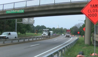 NYS DOT suspends holiday roadwork