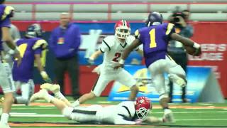 Lancasters falls short of state title, still...