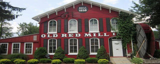 Owners of Bar Bill to redevelop Old Red Mill