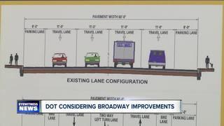 NYSDOT looking to add bike lanes to Broadway