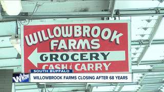 South Buffalo staple closing after 68 years