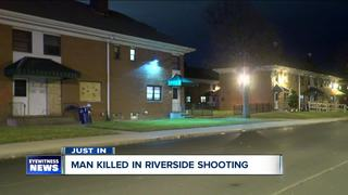 Buffalo Police investigate deadly shooting