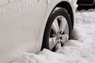 5 things to check on your car before WNY snow