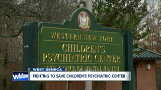 WNY Children's Psych Center to move to Buffalo