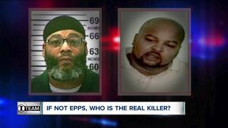 I-Team: Epps is not the killer -- so who is?