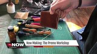 Now Making: The Premo Workshop