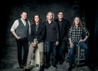 The Eagles coming to Buffalo in July
