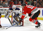 5 Observations: Blackhawks top Sabres 3-2 in OT