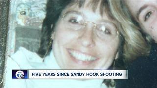 Sandy Hook School shootings were 5 years ago
