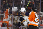 5 Observations: Flyers top Sabres 2-1
