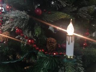 Christmas Carolcade in East Aurora this weekend