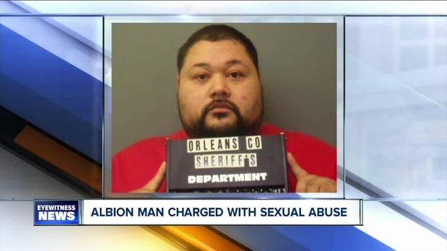 POLICE- Man abused adult with disabilities