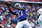 Bills Top 20 Talents: No. 1 - Tre'Davious White