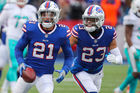 Bills Top 20 Talents: No. 2 - Micah Hyde