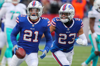 Bills 2018 Training Camp Primer: Safeties