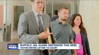 Victim asks for leniency for jail guard