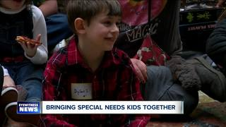 Fantastic Friends WNY celebrates differences
