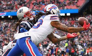 Joe B: 7 observations from Bills-Patriots