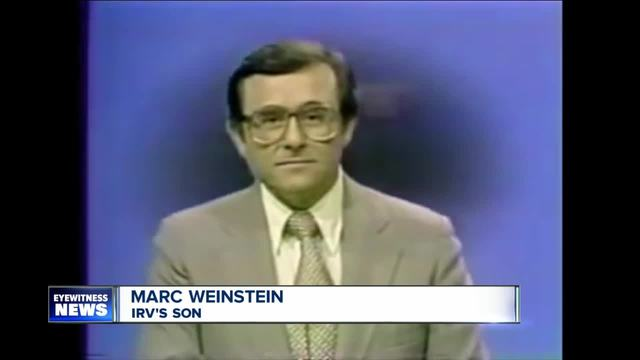 remembering irv weinstein  a buffalo broadcasting legend