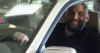 WNYHeroes donates car to Veteran in need