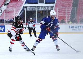 5 Observations: USA tops Canada 4-3 in SO