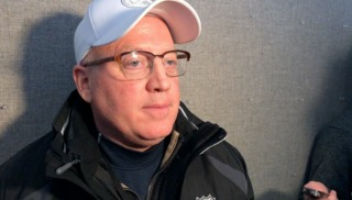 NHL's Daly discusses Olympics, Winter Classic
