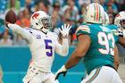 2017 Bills All-22 in Review: Quarterbacks