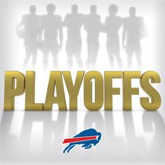 Bills are in! Ends 17 year playoff drought!
