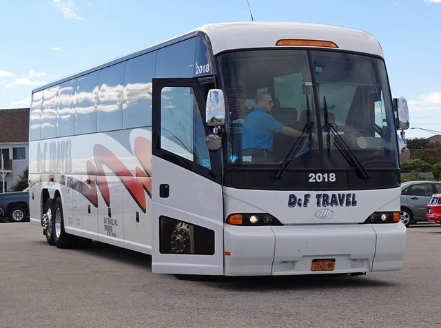 need to get to the playoffs  bus company offers travel