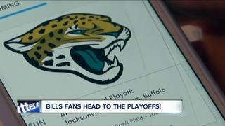 Bills fan: