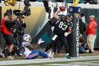Joe B: 7 observations from Bills - Jaguars
