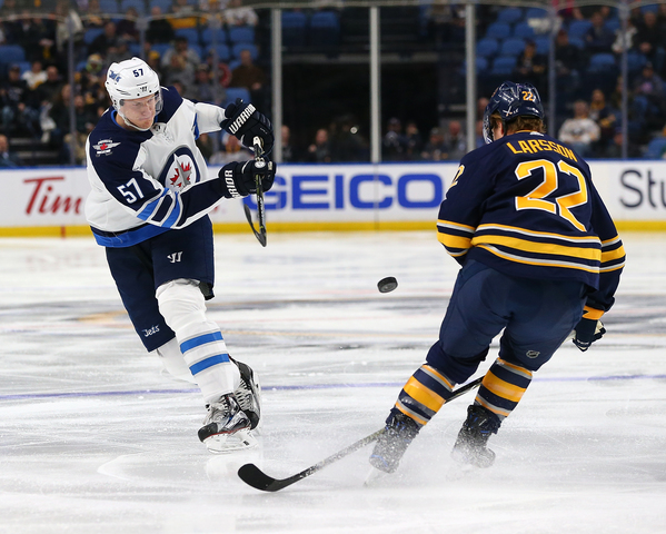 Buffalo Sabres vs. Winnipeg Jets - 1/9/18 NHL Pick, Odds, and Prediction