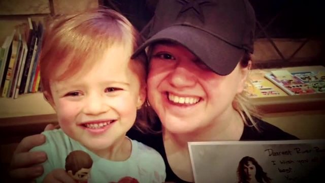 'My parents spanked me and I did fine': Kelly Clarkson reveals she's okay with physically disciplining her kids