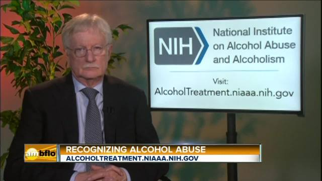 Recognizing Signs of an Alcohol Use Disorder and Ways to Get Help