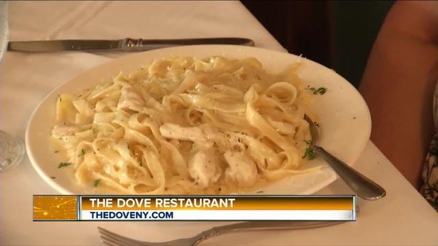 The Dove Restaurant