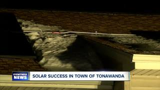 Solar Success in Town of Tonawanda