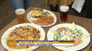 Mooneys Sports Bar and Grill in Lancaster