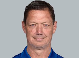 Bills fire O.C. Rick Dennison after one season