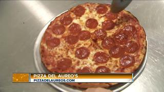 Pizza Del Aureos