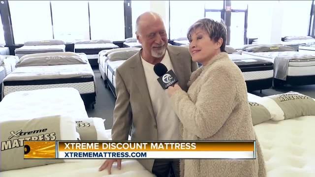 Xtreme Discount Mattress