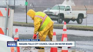 Repairs underway on major water main break