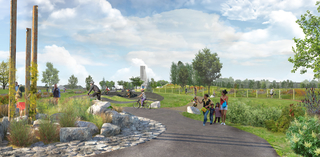 New projects proposed for Outer Harbor