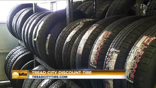 Tread City Discount Tire