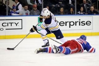 5 Observations: Rangers take down Sabres 4-3